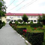Liceul Tehnologic Baile Govora - 2008
