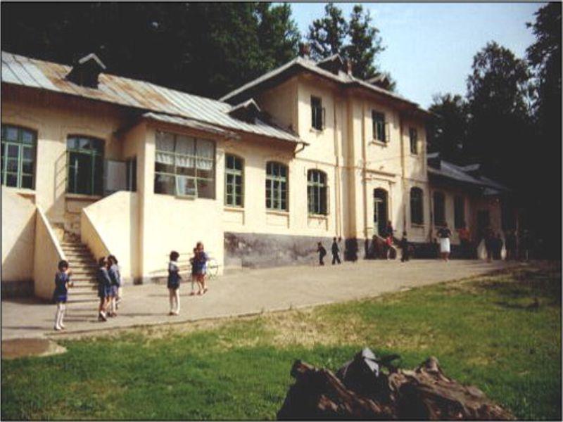 Scoala primara 1988