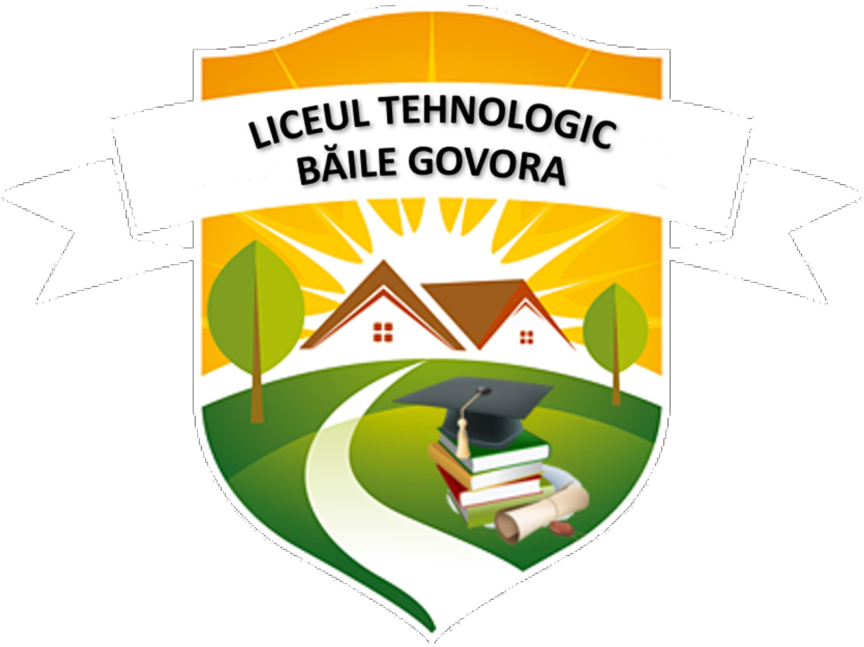 Liceul Tehnologic Băile Govora